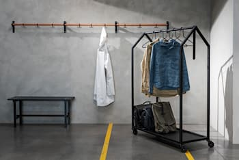 Clothing House 6